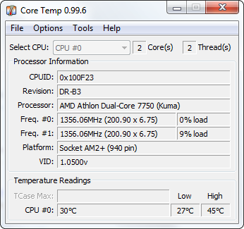 Monitor temperature of your computer [How To] | Techie Talkz