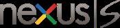 Nexus S Logo