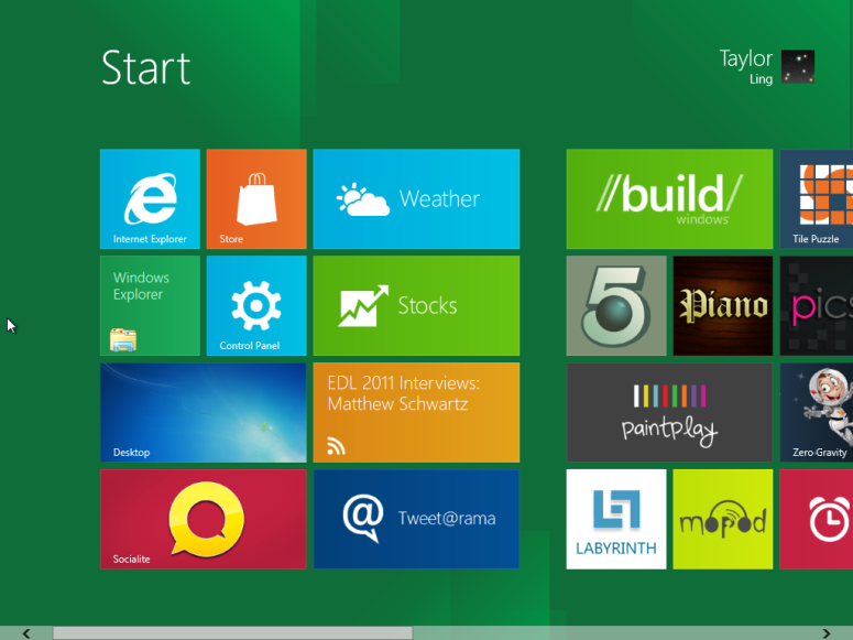 Install Windows 8 As a Virtual Machine with VirtualBox [How To]